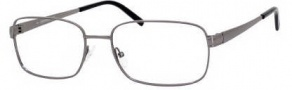 Chesterfield 18 XL Eyeglasses Eyeglasses - 0UA2 Gunmetal