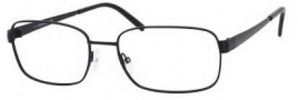 Chesterfield 18 XL Eyeglasses Eyeglasses - 0003 Matte Black