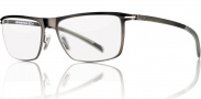 Smith Optics Avedon Eyeglasses Eyeglasses - Dark Ruthenium R80