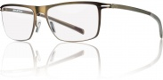 Smith Optics Avedon Eyeglasses Eyeglasses - Matte Bronze 67N