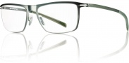 Smith Optics Avedon Eyeglasses Eyeglasses - Matte Green 67Q