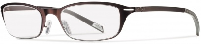 Smith Optics Camby Eyeglasses Eyeglasses - Matte Brown TRF