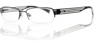 Smith Optics Headliner Eyeglasses Eyeglasses - Matte Black 0Z6