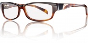 Smith Optics Tiptoe Eyeglasses Eyeglasses - Black Tortoise