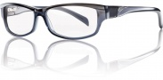 Smith Optics Tiptoe Eyeglasses Eyeglasses - Black Gray