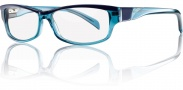 Smith Optics Tiptoe Eyeglasses Eyeglasses - Blue Lagoon