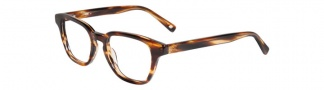 JOE Eyeglasses JOE 4019 Eyeglasses Eyeglasses - Tobacco