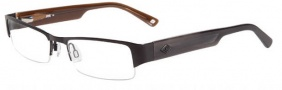 JOE Eyeglasses JOE 4017 Eyeglasses Eyeglasses - Black