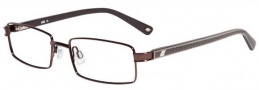 JOE Eyeglasses JOE 4016 Eyeglasses Eyeglasses - Coffee