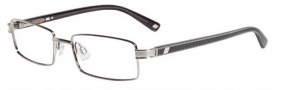 JOE Eyeglasses JOE 4016 Eyeglasses Eyeglasses - Gun