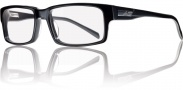 Smith Optics Hawthorne Eyeglasses Eyeglasses - Black 807
