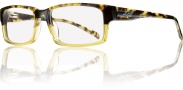 Smith Optics Hawthorne Eyeglasses Eyeglasses - Amber Split 67K