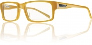 Smith Optics Hawthorne Eyeglasses Eyeglasses - Honey SQ8