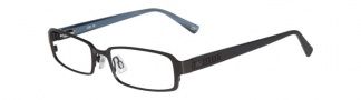 JOE Eyeglasses JOE 4012 Eyeglasses Eyeglasses - Black 