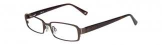 JOE Eyeglasses JOE 4012 Eyeglasses Eyeglasses - Cafe 