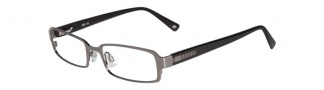 JOE Eyeglasses JOE 4012 Eyeglasses Eyeglasses - Gunmetal 