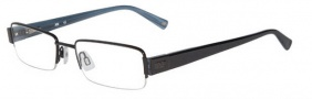 JOE Eyeglasses JOE 4011 Eyeglasses Eyeglasses - Black