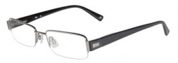 JOE Eyeglasses JOE 4011 Eyeglasses Eyeglasses - Gunmetal