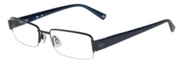 JOE Eyeglasses JOE 4011 Eyeglasses Eyeglasses - Midnight