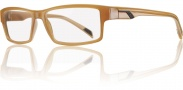 Smith Optics Brogan Eyeglasses Eyeglasses - Honey M48