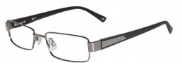 JOE Eyeglasses JOE 4010 Eyeglasses Eyeglasses - Gunmetal