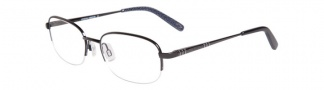 Joseph Abboud JA4021 Eyeglasses Eyeglasses - Black 