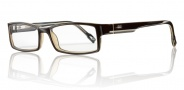 Smith Optics Intersection Eyeglasses Eyeglasses - Brown Gray SMO