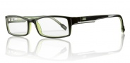 Smith Optics Intersection Eyeglasses Eyeglasses - Olive SVA