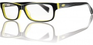 Smith Optics Oceanside Eyeglasses Eyeglasses - Black Yellow OY6