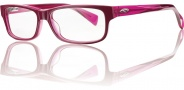 Smith Optics Oceanside Eyeglasses Eyeglasses - Burgundy Fuschia AKZ
