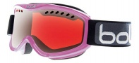 Bolle Carve Goggles Goggles - 20788 Crystal Purple / Vermillion