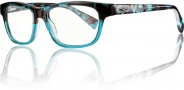 Smith Optics Flashback Eyeglasses Eyeglasses - Lagoon Split LAG