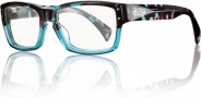 Smith Optics Chemist Eyeglasses Eyeglasses - Crystal J07