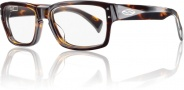 Smith Optics Chemist Eyeglasses Eyeglasses - Gray Argyle 41R