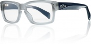 Smith Optics Chemist Eyeglasses Eyeglasses - Havana 3S6