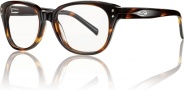 Smith Optics Devlin Eyeglasses Eyeglasses - Dark Havana H9J