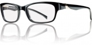 Smith Optics Heartbreak Eyeglasses Eyeglasses - Black 29A
