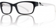 Smith Optics Heartbreak Eyeglasses Eyeglasses - Black White RT2