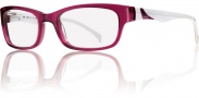 Smith Optics Confession Eyeglasses Eyeglasses - Cherry White M4T