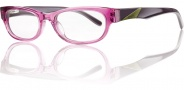 Smith Optics Accolade Eyeglasses Eyeglasses - Rose Violet OW6