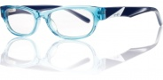 Smith Optics Accolade Eyeglasses Eyeglasses - Azure OW4