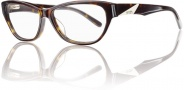 Smith Optics Rockaway Eyeglasses Eyeglasses - Havana 086