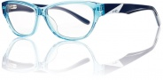 Smith Optics Rockaway Eyeglasses Eyeglasses - Azure OW4