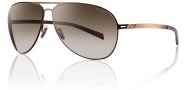 Smith Optics Ridgeway Sunglasses Sunglasses - Brown / Polarized Brown Gradient