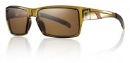Smith Optics Outlier Sunglasses Sunglasses - Whiskey / Polarized Brown
