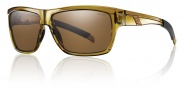 Smith Optics Mastermind Sunglasses Sunglasses - Whiskey / Polarized Brown