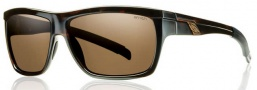 Smith Optics Mastermind Sunglasses Sunglasses - Tortoise / Polarized Brown