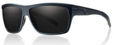 Smith Optics Mastermind Sunglasses Sunglasses - Matte Black / Blackout