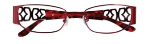BCBGMaxazria Cristina Eyeglasses Eyeglasses - WIN Wine