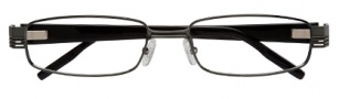 BCBGMaxazria Massimo Eyeglasses Eyeglasses - GRN Green Hunter 